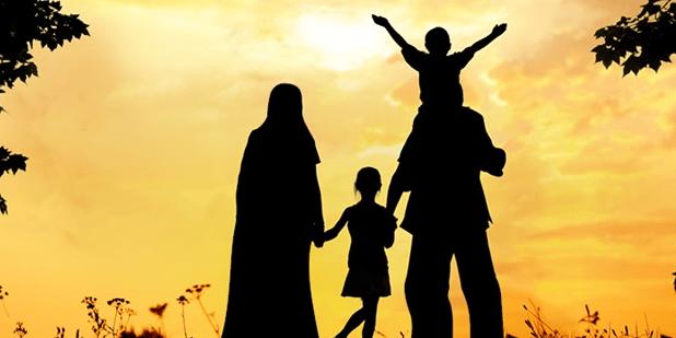 aile huzur için okunacak dualar