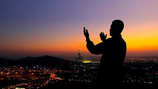 amentü duası hakkında bilgiler