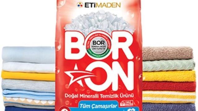 boron fiyati ne kadar yerli temizlik urunu boron deterjan nedir nerede satiliyor yasam haberi gunese