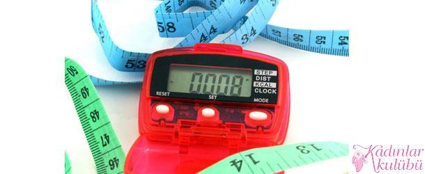 haftada kac kalori az alinirsa kilo verilirkar