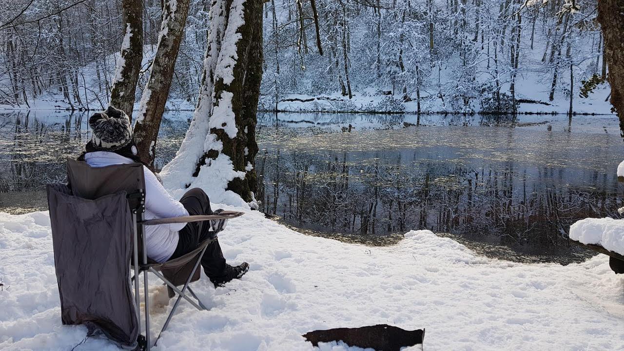 türkiye'de kışın gezilecek yerler yedi göller