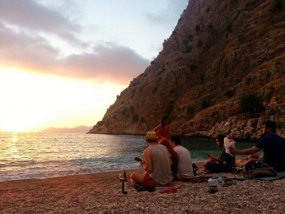 turkiyenin en iyi kamp alanlari gezilecek yerler filgezi