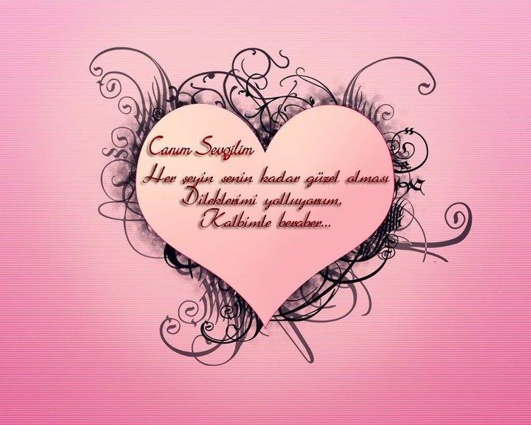 14 Şubat Sevgililer Günü Mesajları ve Sözleri