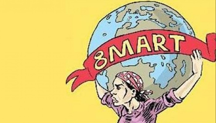 8 mart dünya emekçi kadınlar günü en güzel sözleri