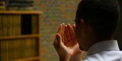 Depremden korunma duası