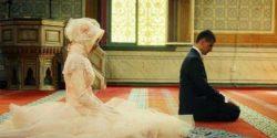 Kısmet açma duası evlilik duası