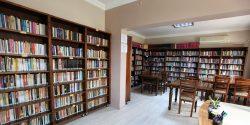 Kütüphane haftası 2020 ne zaman?