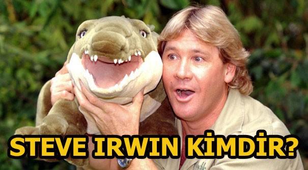 Steve Irwin ölüm nedeni?