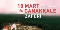 18 Mart Şehitleri Anma Günü Sözleri, Çanakkale Zaferi Şiirleri