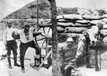 canakkale savasi   tarihi olaylar