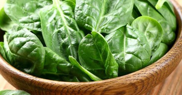 koyu yesil yaprakli sebzeler nelerdir faydalari nelerdir