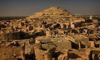 Libya Çölü