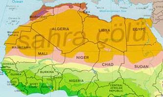 Büyük Sahra Çölü-1