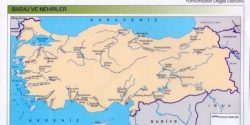 Ege Denizi'ne Dökülen Akarsular karadenize dökülen akarsular