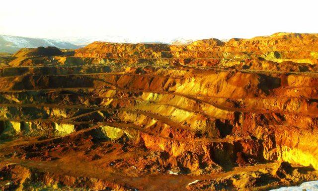 madenlerden yapilan esyalar kullanim alanlariari