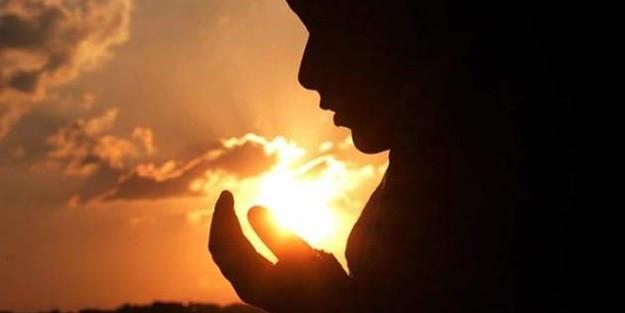 kadir gecesi okunacak dualar cekilecek tesbihler kadir gecesi namazi nasil kilinir yeni akit gazetesida