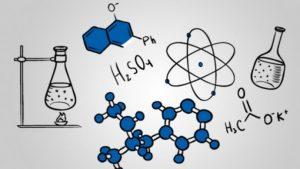 kimyasal bağlar nasıl oluşur