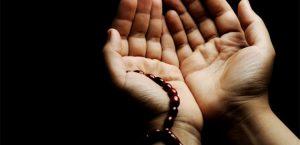 Mutluluk duası muazzam etkili saadet duası