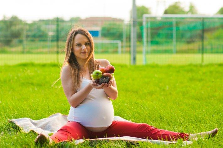 rüyada hamile kadın görmek