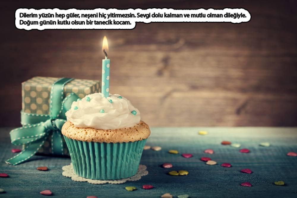 kocaya doğum günü mesajı görseller