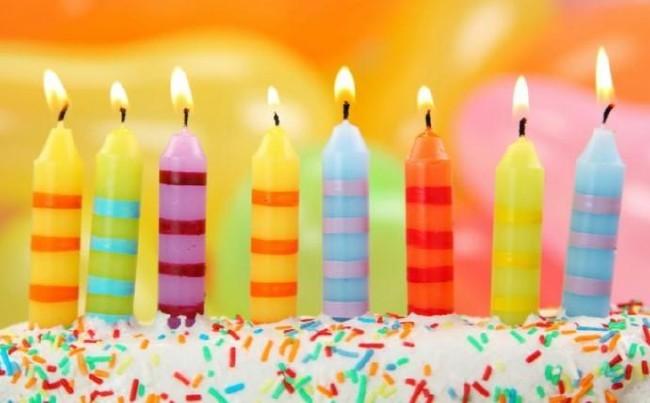 2018 resimli doğum günü mesajları - Dedim, diyorum ve sonsuza dek diyeceğim. İyi ki doğmuşsun, iyi ki varsın, Mutlu yıllar…
