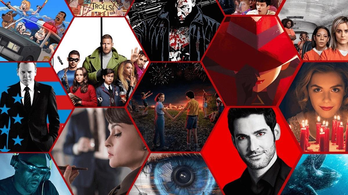 Netflix Dizileri – Mutlaka İzlemeniz Gereken En İyi 52 Netflix Dizisi