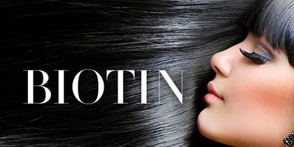 biotinin etkileri