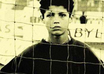 Cristiano Ronaldo'nun duygusal hikayesi