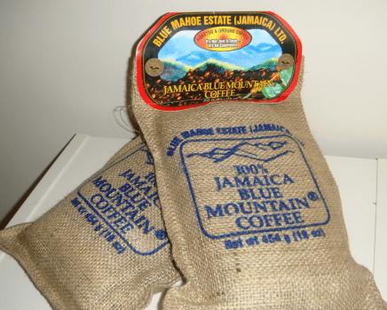 jamaican kahvesi 436x350 Dünyadaki En Pahalı 10 Kahve