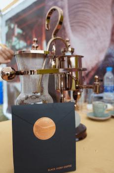 black ivory kahvesi 231x350 Dünyadaki En Pahalı 10 Kahve