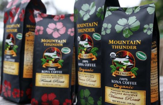 kona kahvesi 541x350 Dünyadaki En Pahalı 10 Kahve