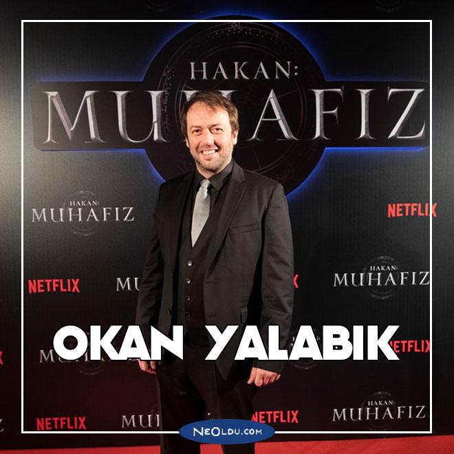 Netflix'te Rol Alan Türk oyuncular