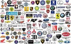 otomobil marka amblemleri anlamlari