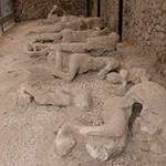 pompei sehri neden tas kesildi