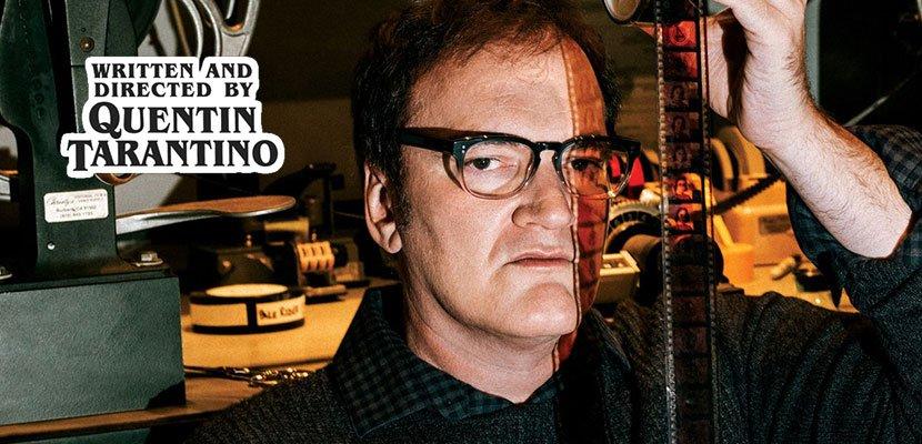 Tarantino hakkında ilginç bilgiler