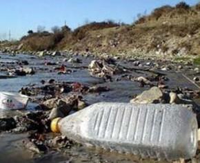 su kirliliği ve çevre