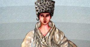 CodyCross bulmaca türk mitolojisinde güzellik ruhu