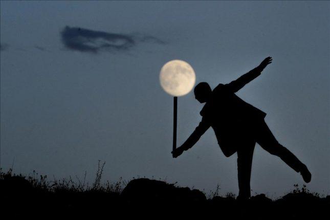 yeni ay nedir yeni ayda ne yapilir hurriyete