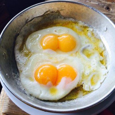 yumurta neden cift sarili olur cift sarili yumurtanin sirri