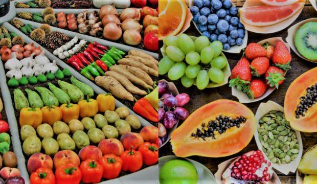 1 haftada 5 kilo verdiren garanti diyet listesi: Zayıflama kolaylıkları!