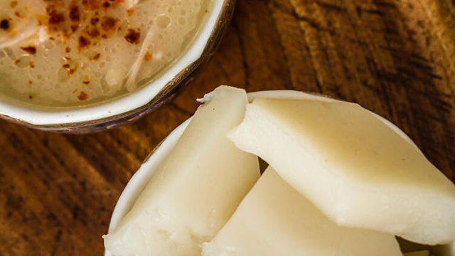 Beraberinde hamur yutulan iç anadolu çorbası