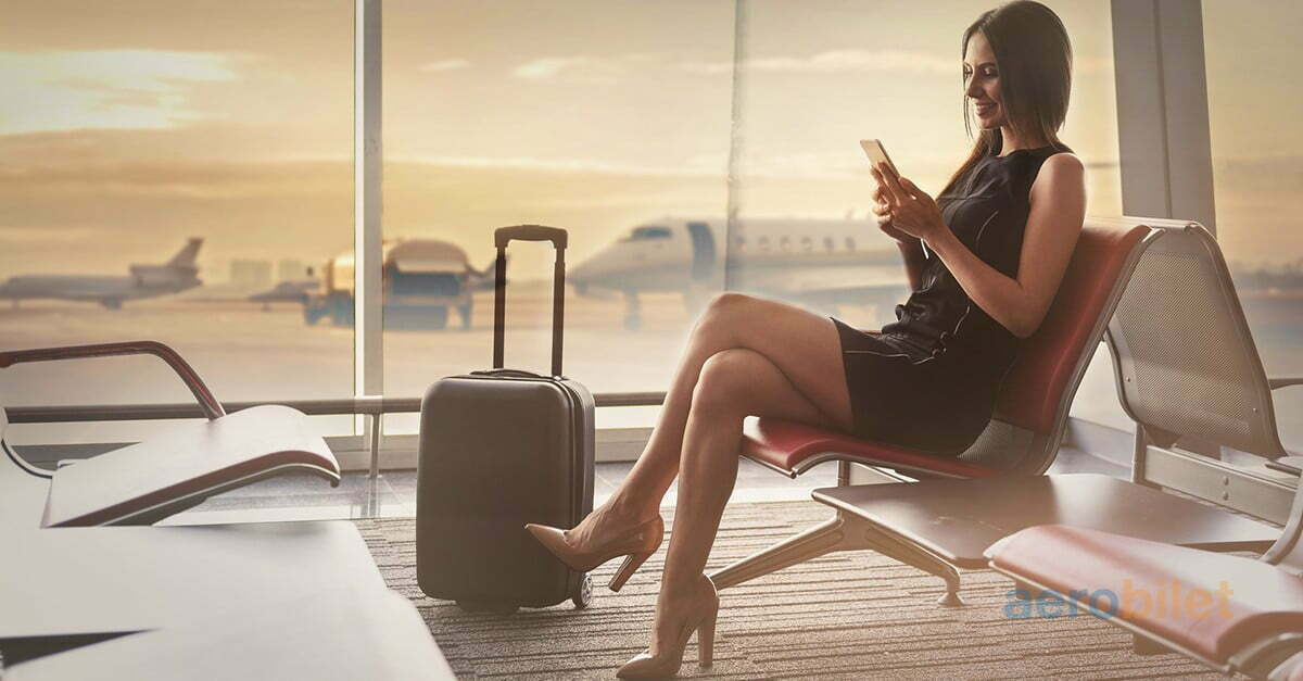 ucuz uçak bileti sağlayan uçuş