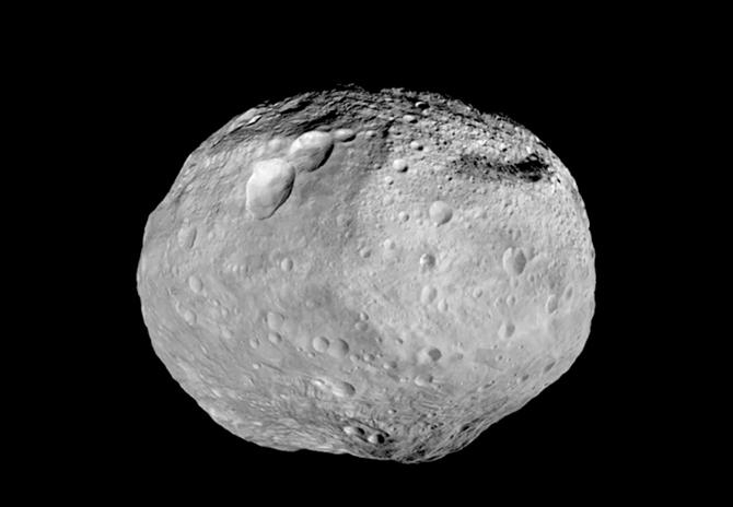 Asteroit nedir kısaca bilgi