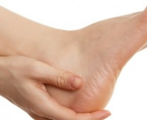 ayak topuğu ağrıları