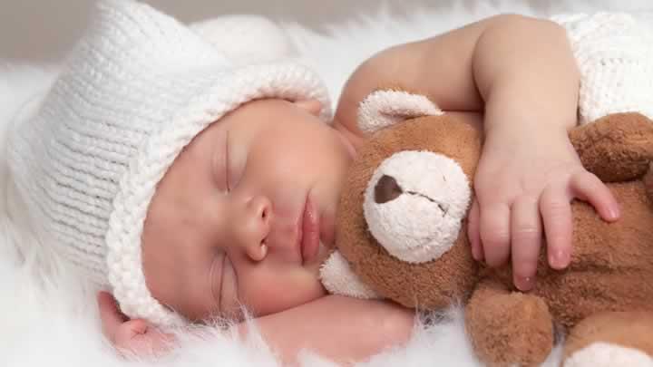 bebeklerde kaliteli bir uyku icin ne yapilir bebegin daha rahat uyumasi icin oneriler