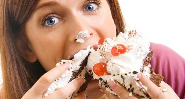 Vücudumuz Yediklerimizi Ne kadar Sürede Eritir ?