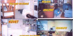 Deprem öncesi sırası ve sonrasında yapılması gerekenler maddeler halinde