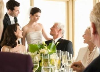 dugunden once aileler arasinda kusluk ve tartisma cikmamasi icin oneriler