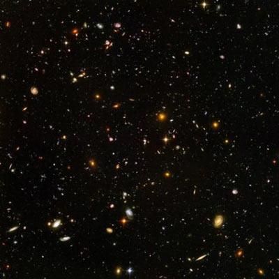 Evrenin akıl almaz gerçekleri şaşırtıyor