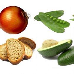 Haber: İştah Kesen Yiyecekler